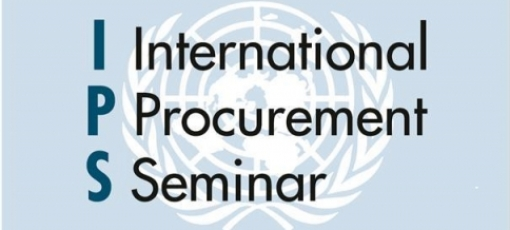 INTERNATIONAL PROCUREMENT SEMINAR